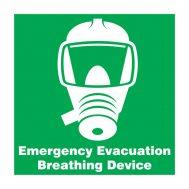 Emergency Evacuation IMPA Code 33.4129