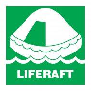 Imo Symbol Code IMPA 33.4102 Liferaft