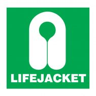 Imo Symbol Lifejacket IMPA Code 33.4110