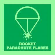 IMPA Code 33.4117 Rocket Parachute